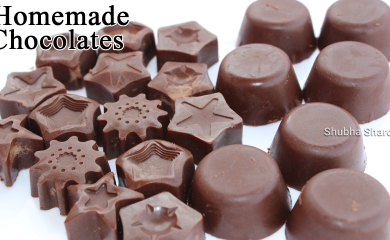 homemade chocolates Archives | Home for Indian recipes