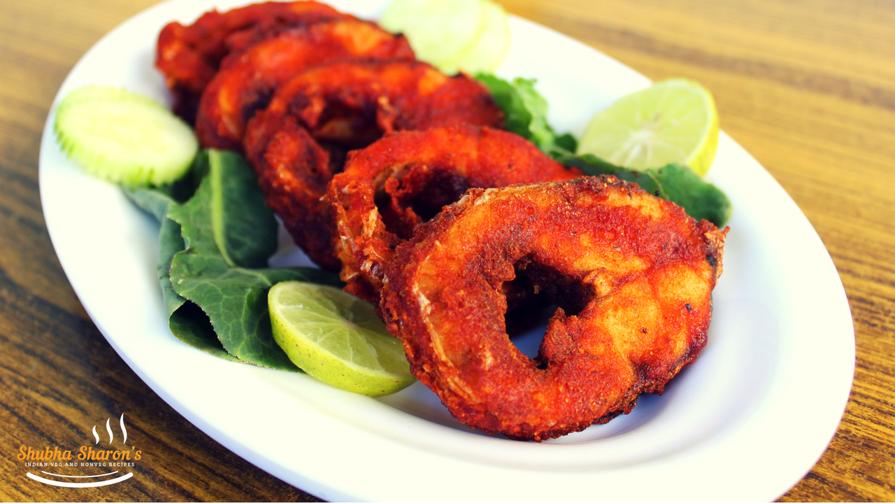 Crispy and spicy fish kabab recipe home for indian recipes fishnon veg forumfinder Images